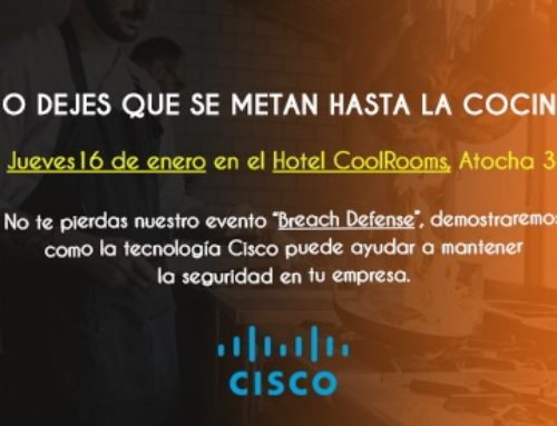 Evento «Breach Defense»