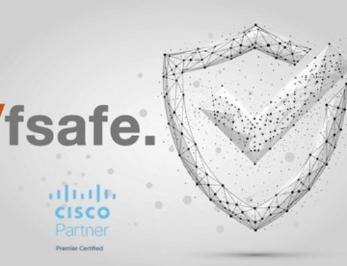 La transformación digital más segura con /fsafe y Cisco